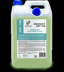BIOPUR Medisoft APH700 Mydło do dezynfekcji rąk 5L
